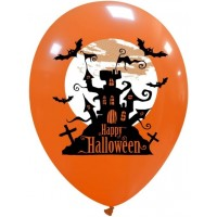 Baloane Latex Halloween