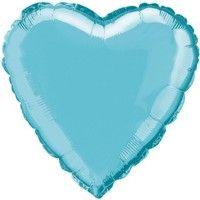 Baloane Inima 12 cm (5 inch)