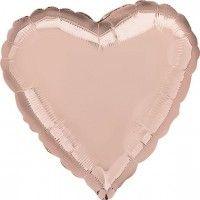 Baloane Inima 80 cm (32 inch)
