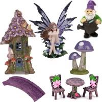 Figurine si Miniaturi Fairy Garden