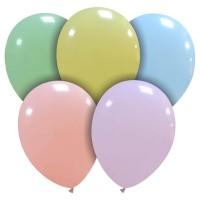 Baloane Latex Culori